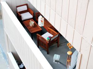 Stile Balkonmöbel