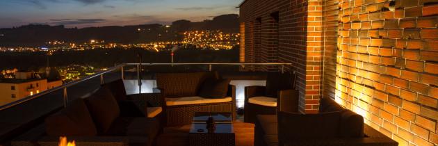 Aufbewahrungsboxen – Mehr Stauraum auf dem Balkon schaffen