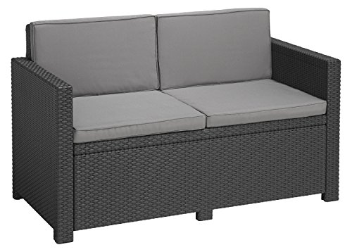 Allibert Lounge Sofa Victoria