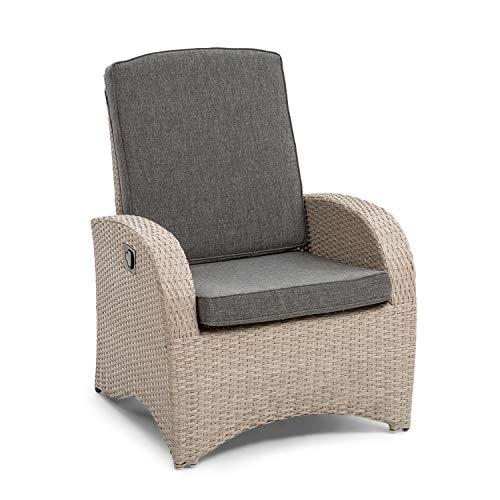 blumfeldt Comfort Siesta Sessel