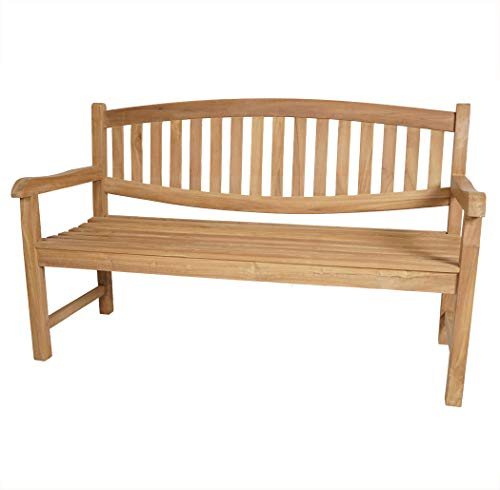 KMH Newcastle 150 cm aus Taek-Holz